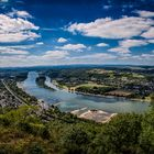 View From Drachenfels