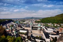 View from the castle (2)
