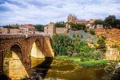 View in Toledo