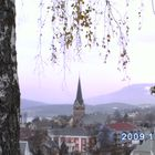 View over Lillehammer