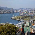 View over Nagasaki - Reload