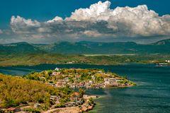 View to Cayo Granma