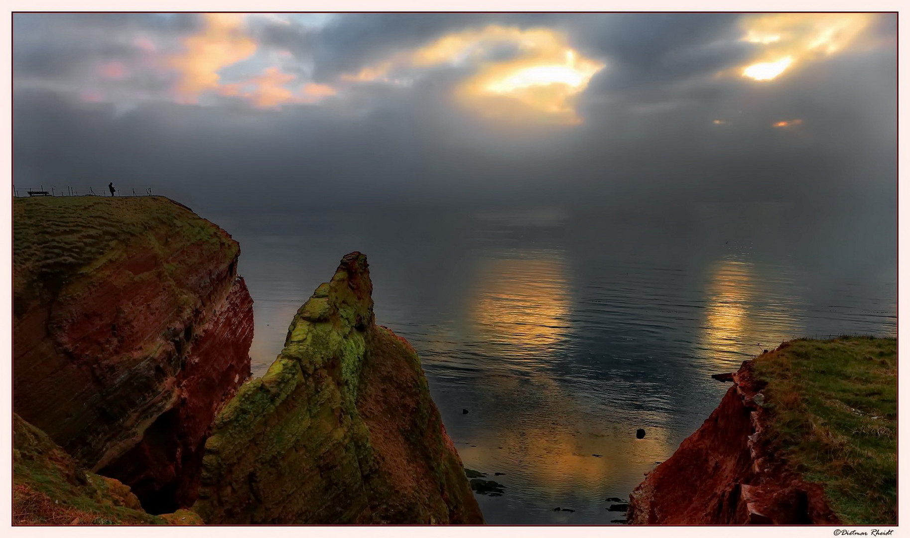 ViewWest - Helgoland