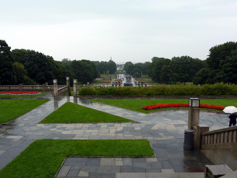 Vigelandpark