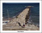 vigilante de la playa