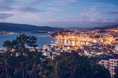 Vigo (Galicien, Spanien)