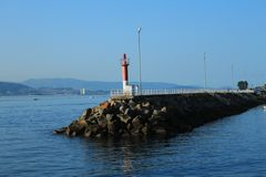 Vigo  Islas Cies