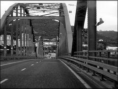 Vila Franca de Xira bridge