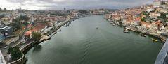 Vila Nova de Gaia —- Douro —- Porto