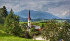 Vill in Tirol