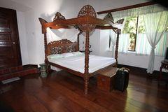Villa Angela in Vigan Philippinen