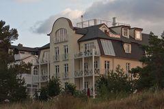 Villa auf Rügen / Binz