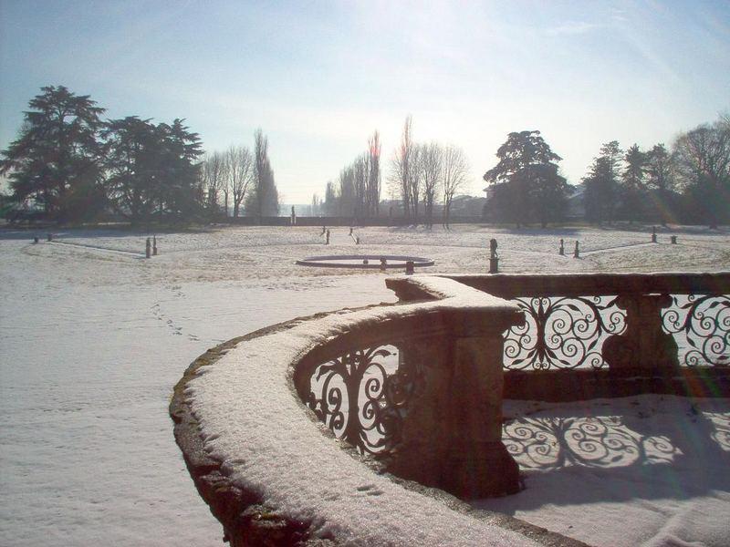 Villa Bagatti di Varedo2 (Milan)