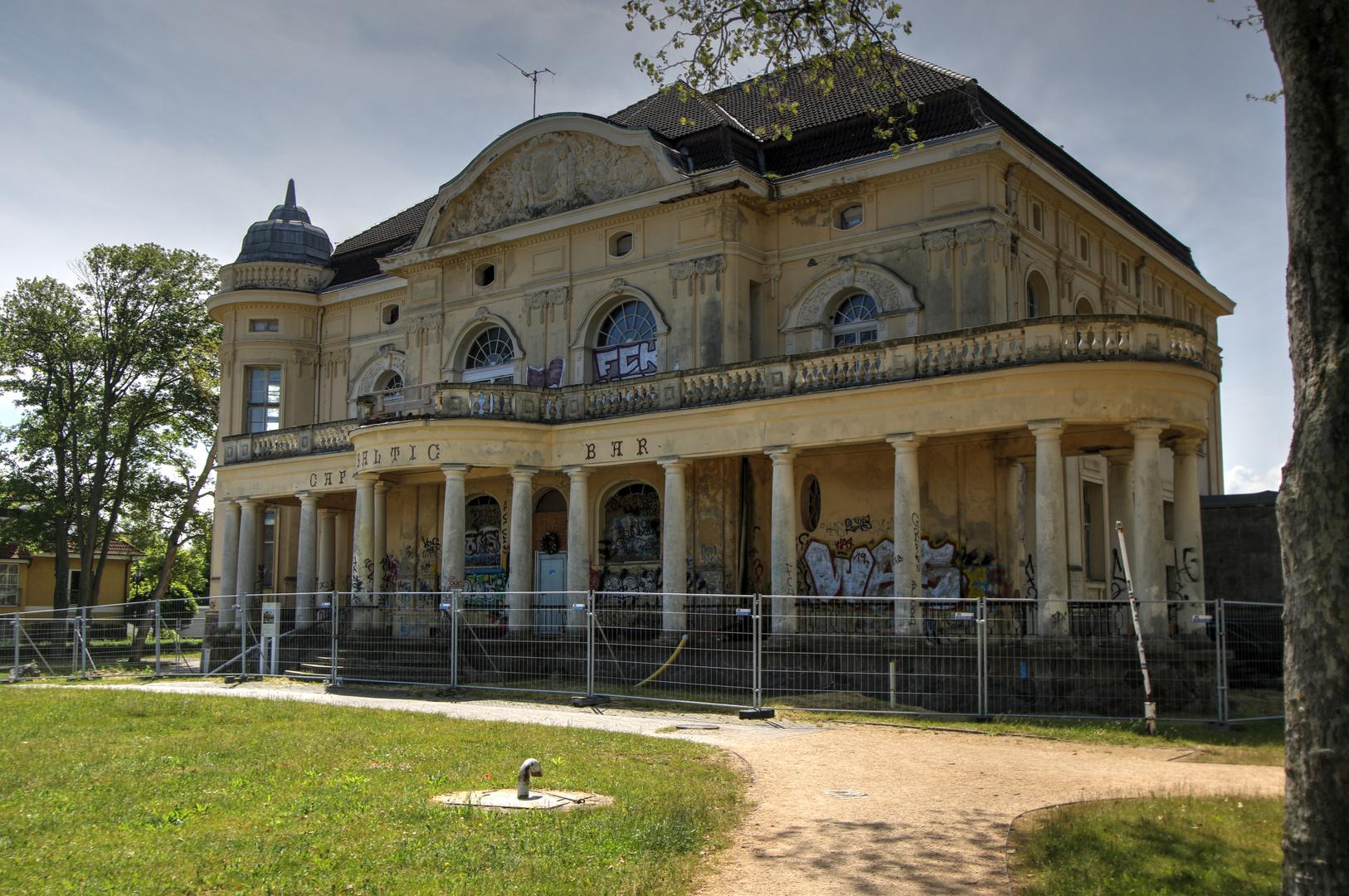 Villa Baltic....