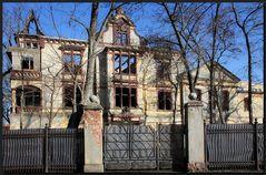 ...Villa CarlsHall II...