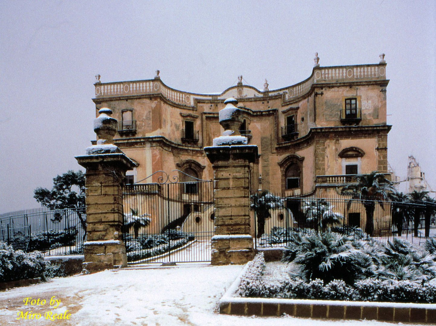Villa Cattolica (Bagheria)