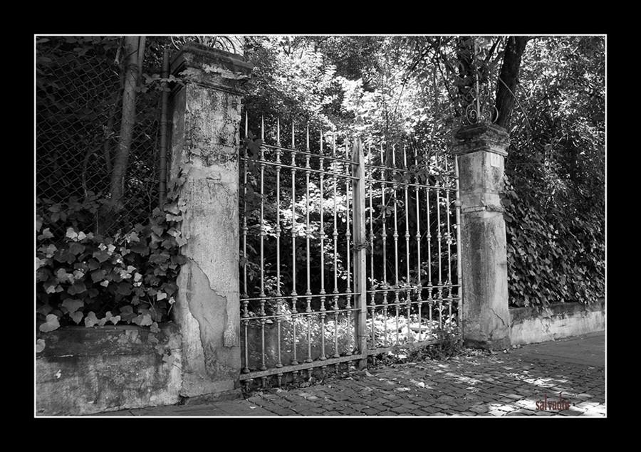 Villa Chiusa di Nervi - Genova