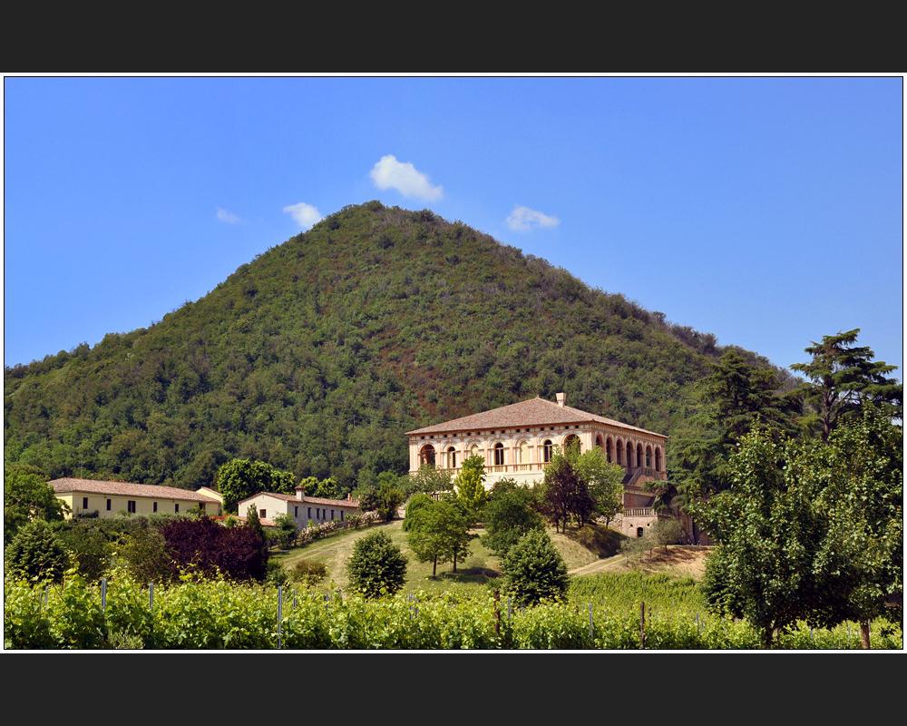 Villa dei Véscovi