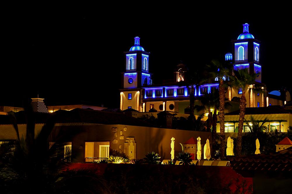 Villa del Conde Maspalomas