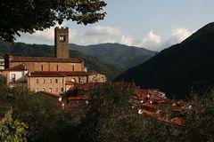 Villa di Basilica...