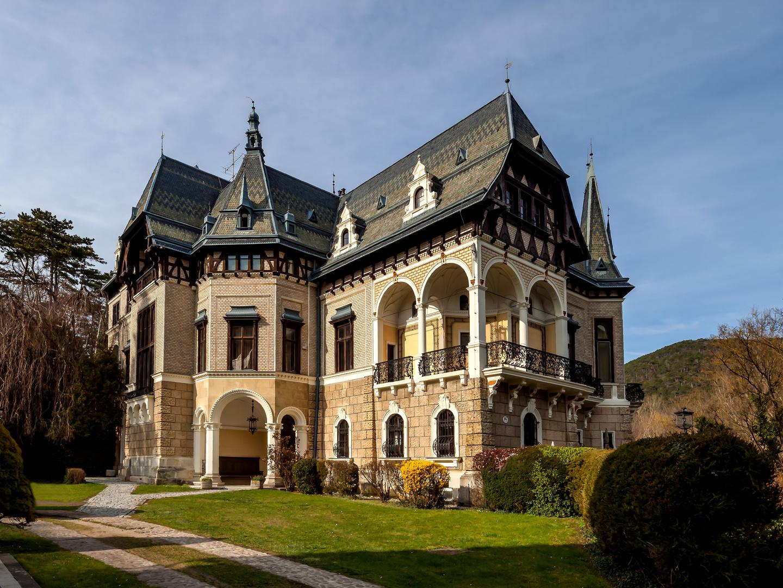 Villa Eugen