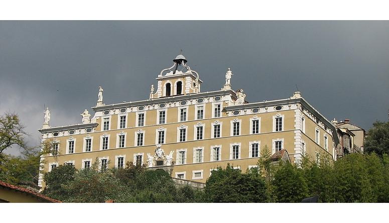Villa Garzoni in Collodi