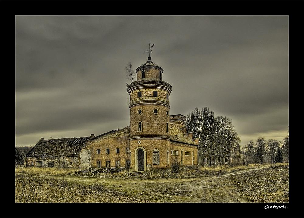 Villa Gentzrode