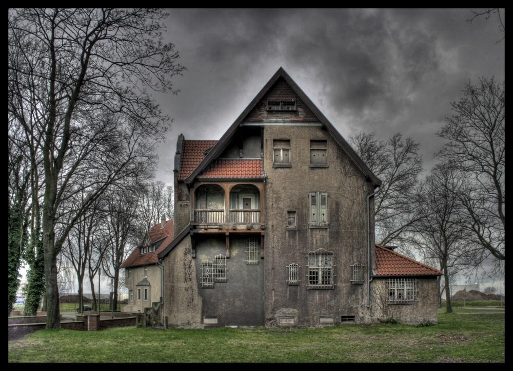 Villa Hügel.........................