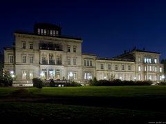 Villa Hügel - Wiedervorlage
