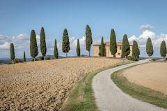 Villa Il Cipressino, Pienza