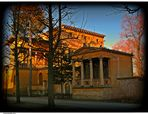 Villa Illaire  ..  im Park Sans Souci