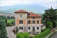 Villa in Bassano