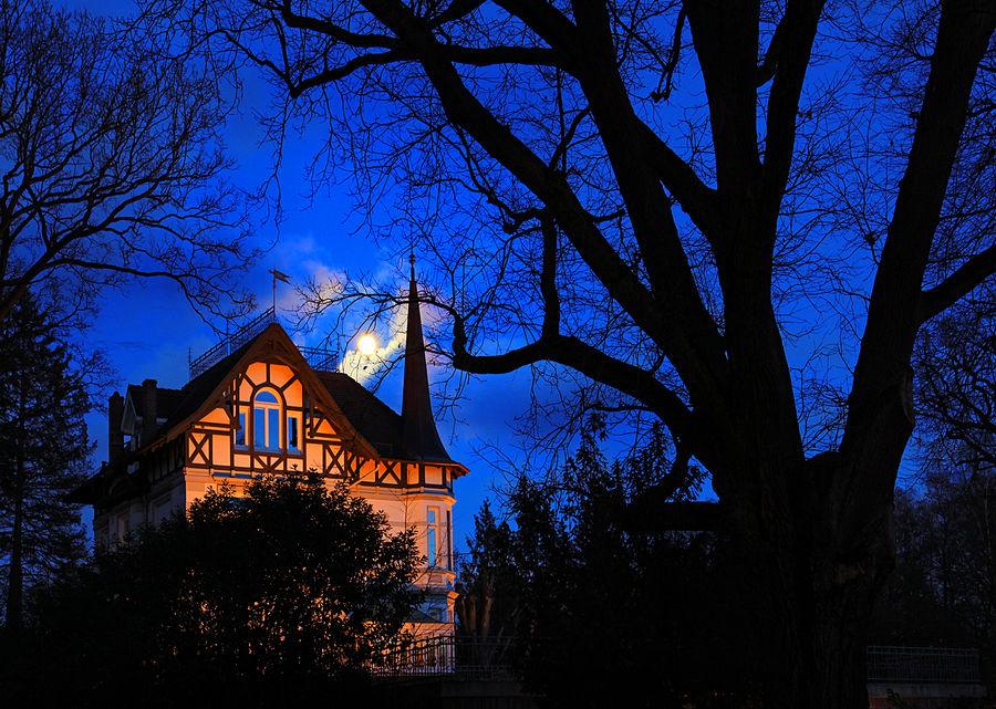 villa in volksdorf foto bild deutschland europe