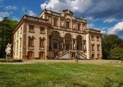 villa mansi de lucca