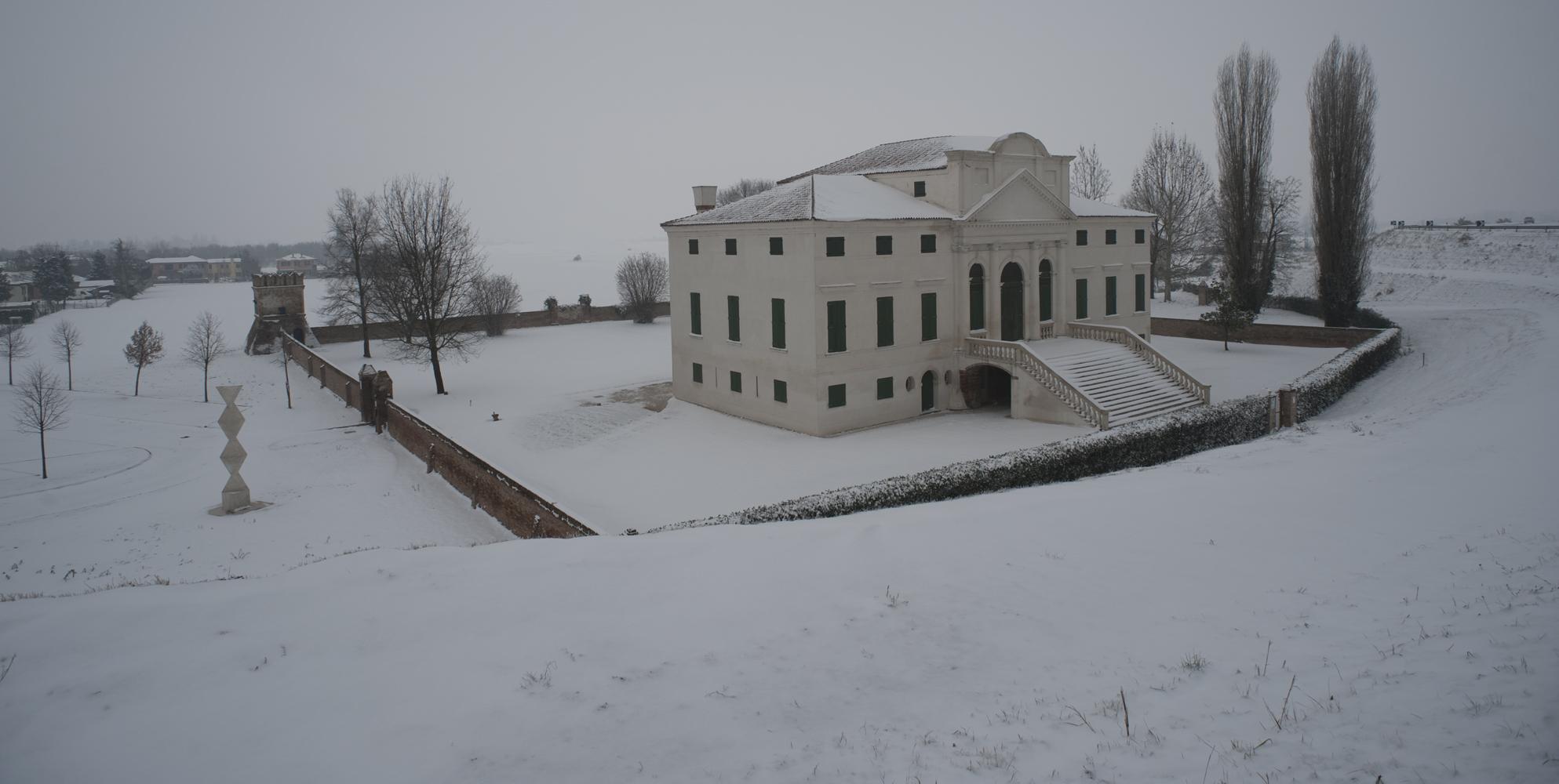 Villa Mantovani