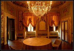Villa Manzi bei Lucca