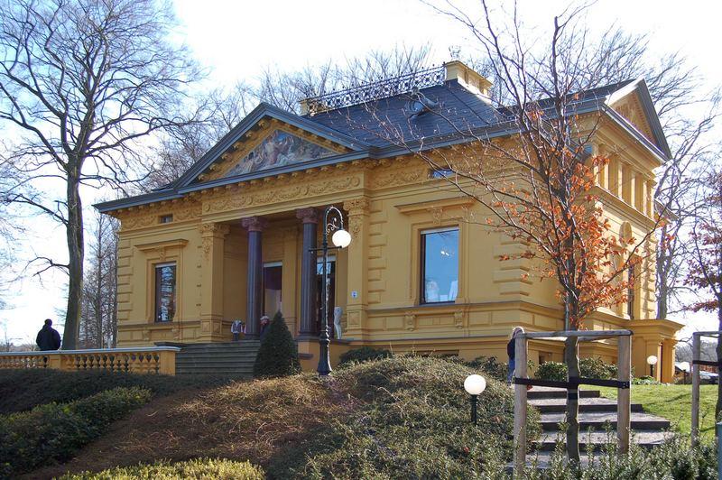 Villa Oechsler