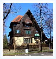Villa Pielenz (ohne Autos :-))