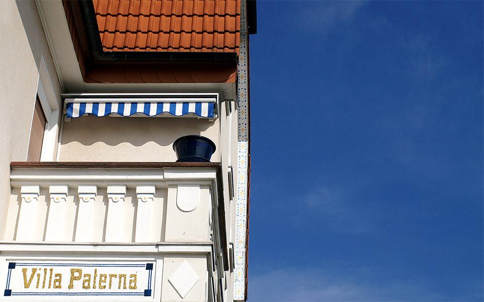 Villa Sonnenschein .....oder so ....