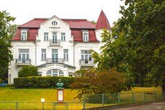 Villa Staudt