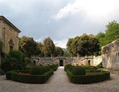 Villa Torrigiani...