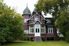 Villa Undine