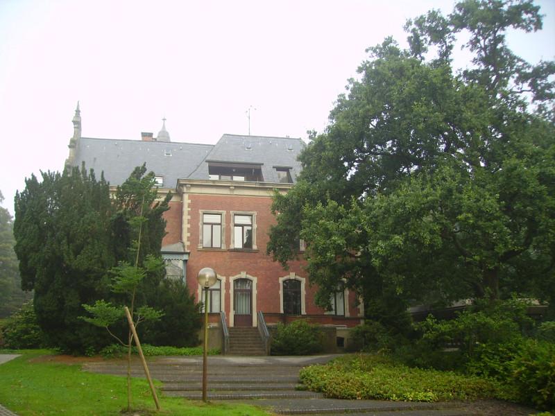 villa Vinkel (Ochtrup)