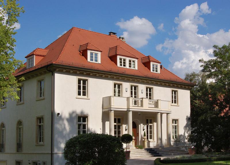 Villa von Arnim