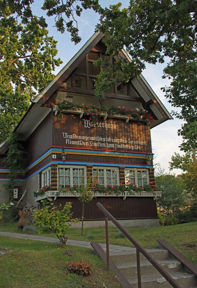 Villa Wasserhuhn