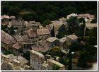 Village de Saint-montant(07)