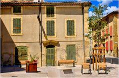 Village en Provence (2)