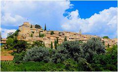 Village en Provence (3)
