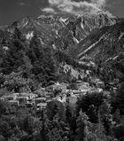 Village in the valley 2