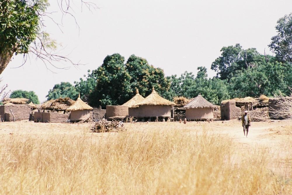 village malien